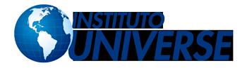 Instituto Universe bolsa de estudo